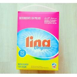 LINA - Original Lessive En...