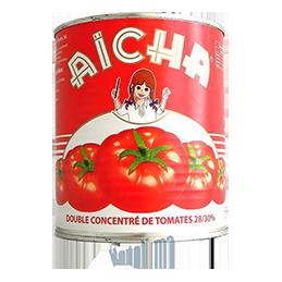 AICHA Concentre Sans...