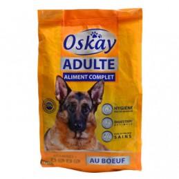 OSKAY - Nourriture 100%...