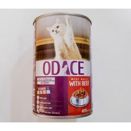 ODACE - Boulettes De Viande...