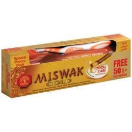 MISWAK - Gold  120g+50g