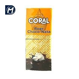 CORAL - Gaufrette Boer...