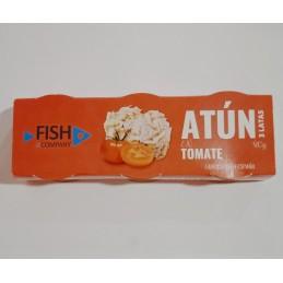 FISH - Company Thon à la...