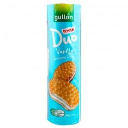 Biscuit Mega Duo Vanille...