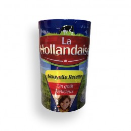 LA HOLLANDAISE 96 Portions...