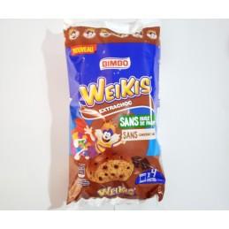 WEIKIS - Extrachoc  Sans...