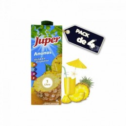 JUPER - Ananas Riche En...