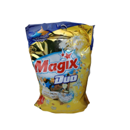 MAGIX Duo Lessive Main  Le...