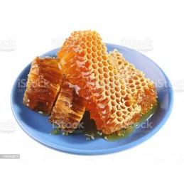 MIEL + cire de miel 1kg