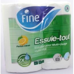 Essuie Tout FINE 2X plus...