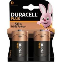 DURACELL Plus LR20D