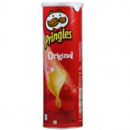 Chips PRINGLES Original 165Gr