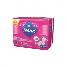 NANA Maxi 7mm 10 Normal