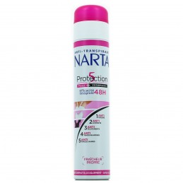 DEODORANT NARTA Protection...