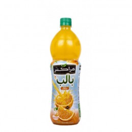 MARRAKECH Pulpe Orange 1L