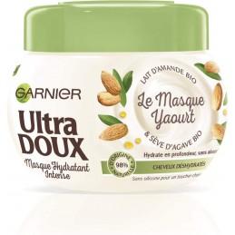 ULTRA DOUX Masque Hydratant...