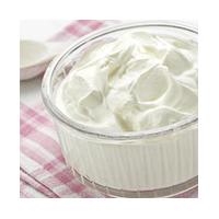 crèmes fraîches