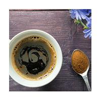 Café, chicorée