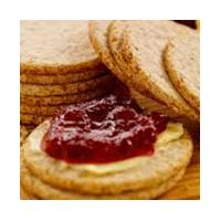 Tartines, biscuits
