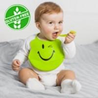 Alimentation bébé SANS GLUTEN